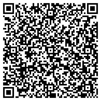 QR-код с контактной информацией организации ООО ПЛАНЕР