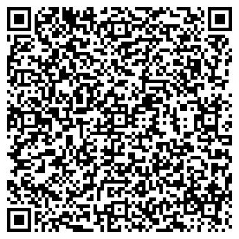 QR-код с контактной информацией организации ОАО ВИННИЧЧИНА-АВТО