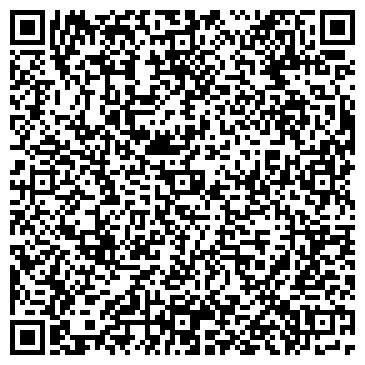 QR-код с контактной информацией организации ВИННИЦКОЕ АТП ОБЛПОТРЕБСОЮЗА