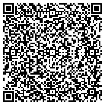QR-код с контактной информацией организации ПРОДТОРГИМПЭКС, ООО