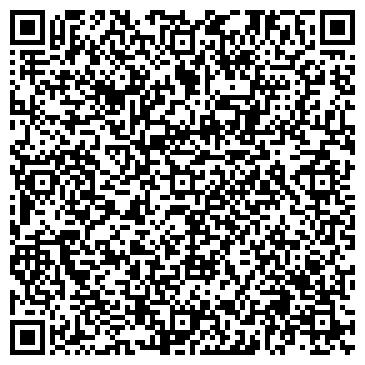 QR-код с контактной информацией организации ООО РУБИН ИНВЕСТ КОНСАЛТИНГ
