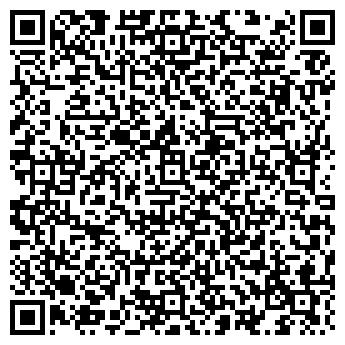 QR-код с контактной информацией организации ООО АВИАТУР-ВИННИЦА