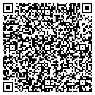QR-код с контактной информацией организации ООО СИЕСТА