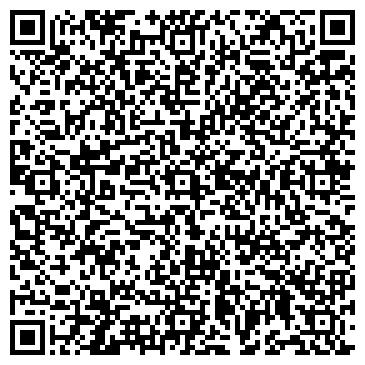 QR-код с контактной информацией организации ЧП СОКОЛ, ТУРИСТИЧЕСКИЙ ЦЕНТР
