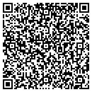 QR-код с контактной информацией организации ЗАО ПОДОЛЬЕ