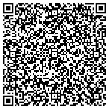 QR-код с контактной информацией организации ЭКОВОДЗЕМПРОЕКТ, ПРОЕКТНО-ИЗЫСКАТЕЛЬСКОЕ ЧП