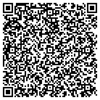 QR-код с контактной информацией организации БИЗНЕС-БАЛАНС