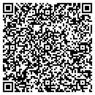 QR-код с контактной информацией организации ООО СЕЛЕНГА