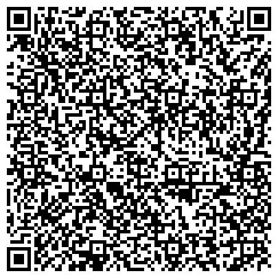 QR-код с контактной информацией организации СТРОЙСЕРВИС, УПРАВЛЕНИЕ ПРОИЗВОДСТВЕННО-ТЕХНОЛОГИЧЕСКОЙ КОМПЛЕКТАЦИИ, КП