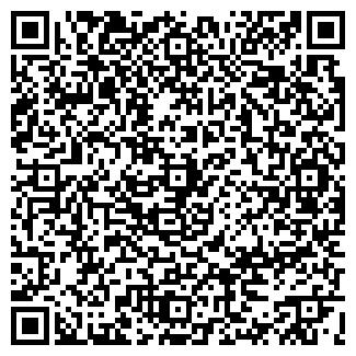 QR-код с контактной информацией организации БИОН-М