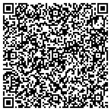 QR-код с контактной информацией организации ОАО ПРОГРЕСС-ТРЕЙДИНГ, ВИННИЦКИЙ ФИЛИАЛ