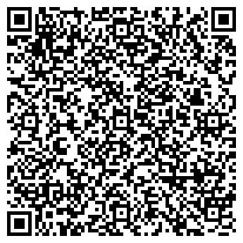 QR-код с контактной информацией организации ООО АГРО-СОЮЗ-ВИННИЦА