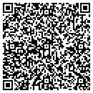 QR-код с контактной информацией организации ООО АЛЯ