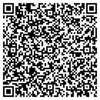 QR-код с контактной информацией организации АВИАСВИТ