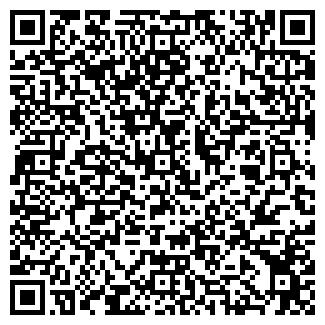 QR-код с контактной информацией организации ФРАНИК