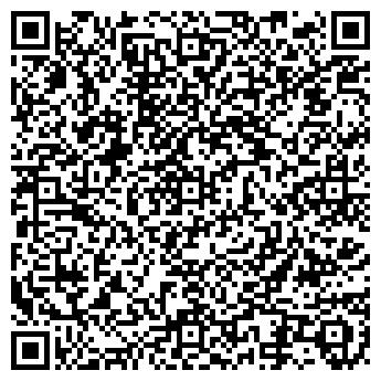 QR-код с контактной информацией организации ОАО ОБЛЖИЛСНАБСБЫТТОРГ