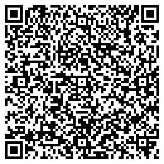 QR-код с контактной информацией организации ООО СЕНСОР, НПО