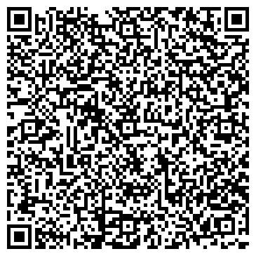 QR-код с контактной информацией организации КАДЕТСКАЯ ШКОЛА-ИНТЕРНАТ № 5