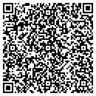 QR-код с контактной информацией организации ОАО ТРАНС-ЛЕГИОН