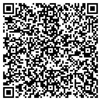 QR-код с контактной информацией организации ООО АСВ И К