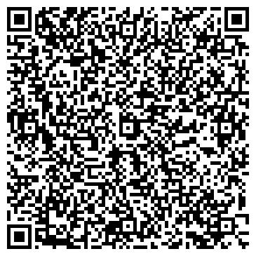 QR-код с контактной информацией организации РОСАПАТИТИНВЕСТ, ПРЕДСТАВИТЕЛЬСТВО, ООО