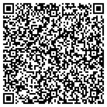 QR-код с контактной информацией организации АВТОТРАНСПОРТНАЯ БАЗА