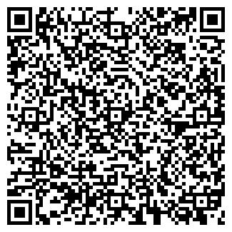 QR-код с контактной информацией организации БЛИЦ, КП