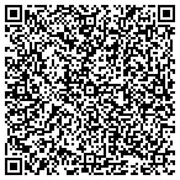 QR-код с контактной информацией организации НАДЕЖДА, МНОГОПРОФИЛЬНОЕ МАЛОЕ ЧП