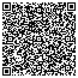 QR-код с контактной информацией организации ООО СОВА, ФИРМА