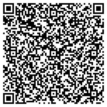 QR-код с контактной информацией организации ЗАО РАМБУРС,  ПРЕДСТАВИТЕЛЬСТВО
