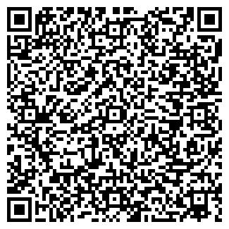 QR-код с контактной информацией организации ЗАО ВИННИЧАНКА