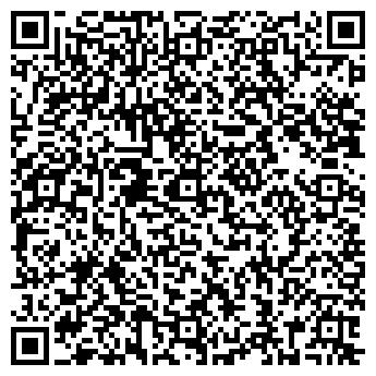 QR-код с контактной информацией организации ЧП РОМАН-1, ПКФ