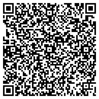 QR-код с контактной информацией организации ООО V-АВИА