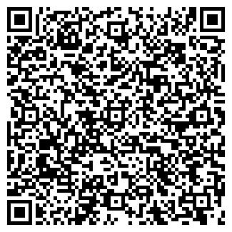QR-код с контактной информацией организации КУБА, ЧП