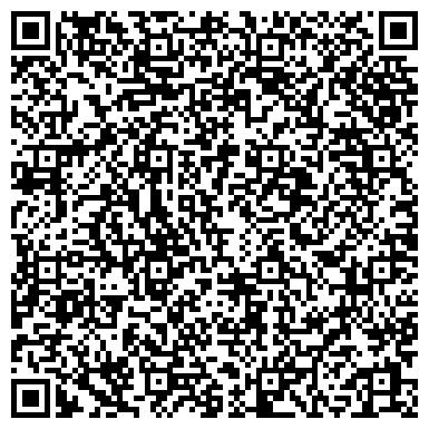 QR-код с контактной информацией организации ЗАО ИМ.М.М.КОЦЮБИНСКОГО, САНАТОРИЙ, ДЧП  УКРПРОФЗДРАВНИЦА