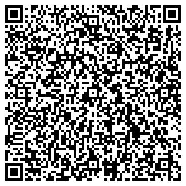 QR-код с контактной информацией организации УНИВЕР, КОНСЕРВНЫЙ ЗАВОД