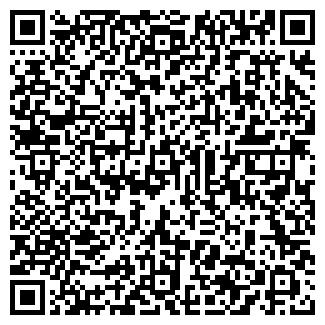 QR-код с контактной информацией организации ОАО ГАЙСИНХЛЕБ