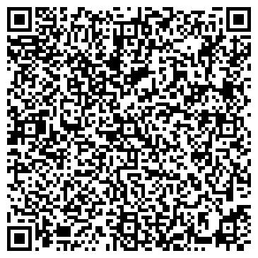 QR-код с контактной информацией организации ГАЙСИНСКИЙ РАЙОННЫЙ КОНТРОЛЬНО-РЕВИЗИОННЫЙ ОТДЕЛ