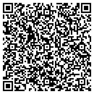 QR-код с контактной информацией организации ГАЙСИН