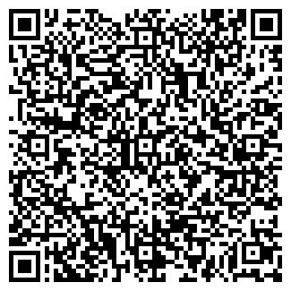 QR-код с контактной информацией организации ВЕЛЕТЕНЬ, ООО
