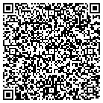 QR-код с контактной информацией организации ЖКХ ГОРОДОК УП