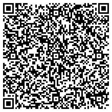 QR-код с контактной информацией организации КП ГРЕБЕНКОВСКИЙ СПОРТКОМПЛЕКС, КП