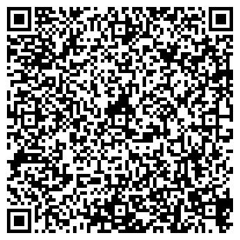 QR-код с контактной информацией организации ГРЕБЕНКОВСКОЕ, ОАО