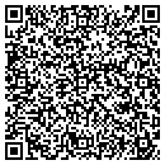 QR-код с контактной информацией организации ТЕРА, ОАО