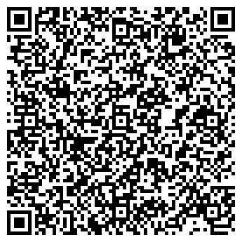 QR-код с контактной информацией организации ИНТЕРАГРОСЕРВИС, НПП, ООО