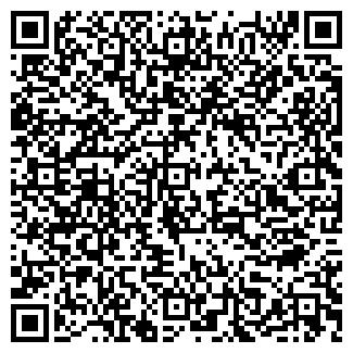 QR-код с контактной информацией организации МАМ