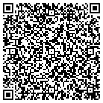 """QR-код с контактной информацией организации ЧП """"Симор"""""""