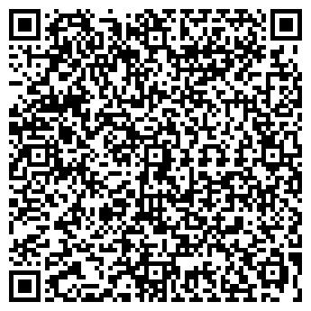 QR-код с контактной информацией организации ООО АВИАТУР
