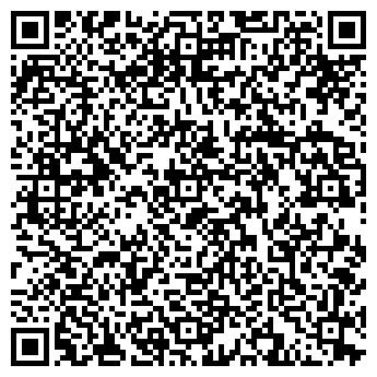 QR-код с контактной информацией организации ЧП ТУРАЭРО К