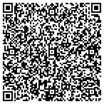 QR-код с контактной информацией организации ООО БОРСТРОЙИНВЕСТ